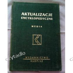 Aktualizacje encyklopedyczne tom 9 - Media