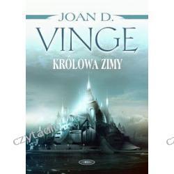 Królowa zimy - Joan D Vince