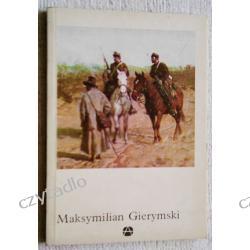Maksymilian Gierymski - ilustrowana minibiografia