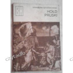 Hołd pruski - Stanisław Szostakowski