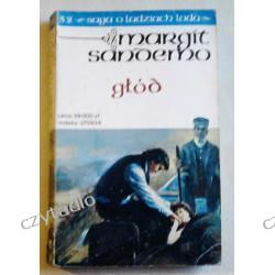 Saga o ludziach lodu 32 ( głód ) - Margit Sandemo