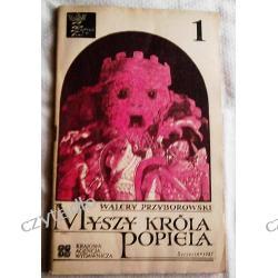 Myszy króla Popiela 1 - Walery Przyborowski