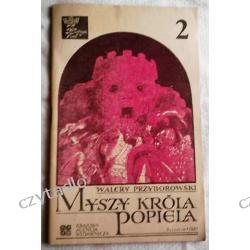 Myszy króla Popiela 2 - Walery Przyborowski