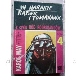 Ród Rodriganów tom 4 - karol May