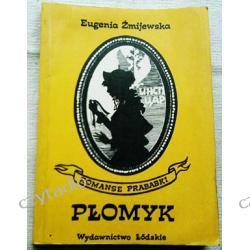 Płomyk - Eugenia Żmijewska