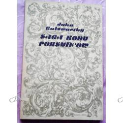 Saga rodu Forsyte'ów tom 2 - John Galsworthy