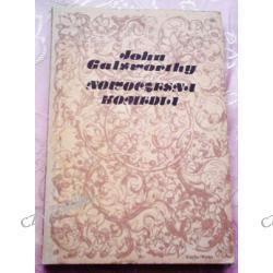 Nowoczesna komedia tom 2 - John Galsworthy