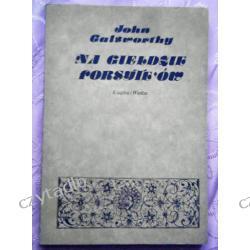 Na giełdzie Forsyte'ów - John Galsworthy