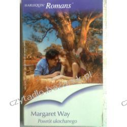 Powrót ukochanego - Margaret Way