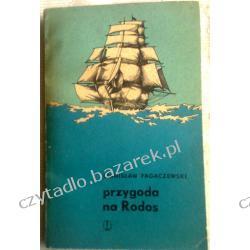Przygoda na Rodos - Stanisław Pagaczewski