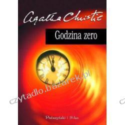 Agatha Christie - Godzina zero