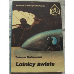 Lotnicy świata - Tadeusz Malinowski