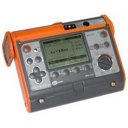 MPI-520 Wielofunkcyjny miernik parametrów instalacji elektrycznej Sonel