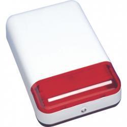 SPL-2010R Sygnalizator akustyczno-optyczny zewnętrzny