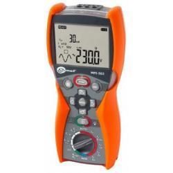 MPI-502 Wielofunkcyjny miernik parametrów instalacji elektrycznej