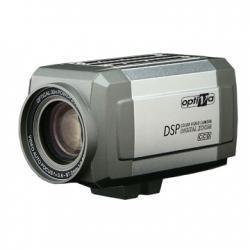 VOCC3930 kamera kolorowa z obiektywem moto zoom