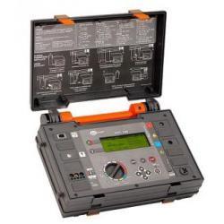 MPI-508 Wielofunkcyjny miernik parametrów instalacji elektrycznej Sonel