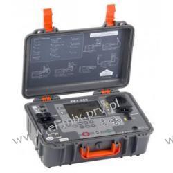 PAT-800 miernik bezpieczeństwa sprzętu elektrycznego Sonel