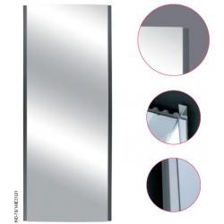 Grzejnik dekoracyjny INDIVI IND-70/160LU z lustrem