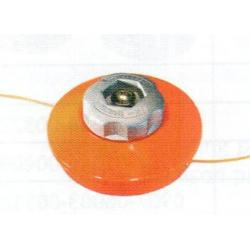 Głowica żyłkowa manualna 10*150