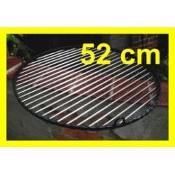 ruszt 52cm okrągły PRODUCENT / do grilla grill