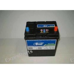 Akumulator typ 53520 poj.35Ah 240AwgEN (197x128x227) +P EN 535020024 cienkie klemy do aut japońskich/azjatyckich -TICO