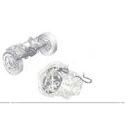 Układ napędowy - Półosie, przeguby , sprzęgła , koła dwumasowe, wysprzęgliki, linki , paski wieloklinowe , łożyska oporowe i operatory centralne, koła pasowe wałów korbowych