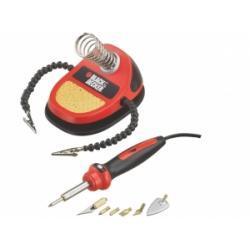 Lutownica elektryczna Black&Decker CI500