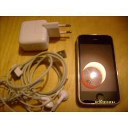 OKAZJA UŻYWANY IPHONE 3G 8GB CZARNY 3 M-CE GWARAN