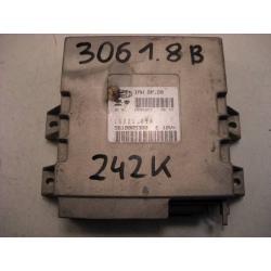 KOMPUTER IAW8P.20 PEUGEOT 306 1.8B 9618005380