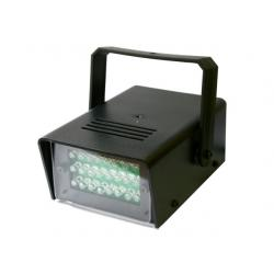 LED STROBOSKOP - DISCOFLASCH - 3 kolory
