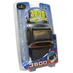 BATERIA BATTERY PACK DO PSP 3800MAH