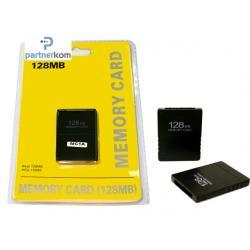 KARTA PAMIĘCI 128 MB DO PS2 BLISTER