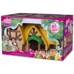 Domek 7 Krasnoludków i Królewny Śnieżki Disney
