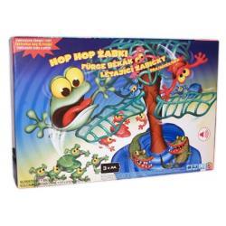 Hop Hop żabki - gra