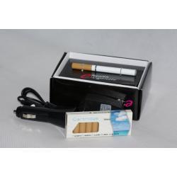 E-papieros 10 wkładów 3x ładowarka