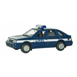 Welly Polonez Caro Plus POLICJA w skali