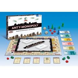 Granna - Gra Anty Monopoly Handel Nieruchomościami NOWOŚĆ