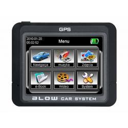 Nawigacja BLOW GPS35V II