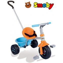 Smoby Rowerek Be Fun Mixte pom-nieb