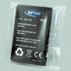 Bateria myPhone 7230 850 Li-ion