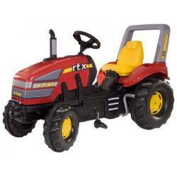 Rolly Toys X-trac Ogromny traktor 3-10 lat z hamulcem, biegami.