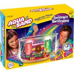 Aqua Sand Zestaw Świecące Królestwo