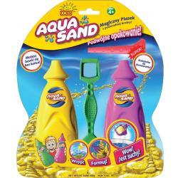 Aqua Sand Zestaw podstawowy podwójny