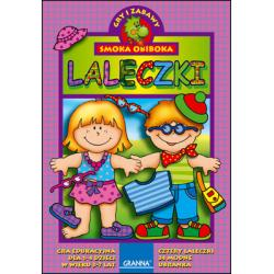Granna - Laleczki