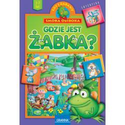 Granna - Gra - Gdzie jest żabka?
