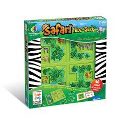 Granna - Gra Safari