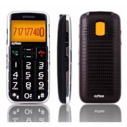 Telefon myPhone 1060 Grand czarny