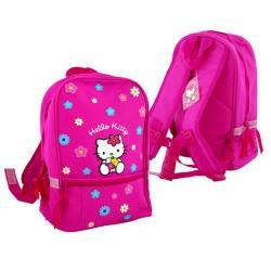 Hello Kitty plecak wycieczkowy i dla przedszkolaka