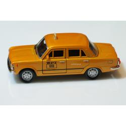 Welly - Fiat 125p - TAXI 1313 Zmiennicy